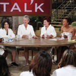 'The Talk' Opens New Season Without Makeup (Video)