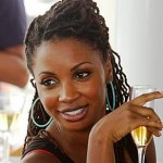 Shanola Hampton of 'Shameless' Even More Naked in Season 3