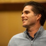 Romney Hypocrite Alert: Mitt's Son Tagg Signed Abortion Clause