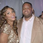 Tamar Braxton Says Hubby Vince is a 'Divo'