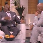 Bishop TD Jakes on 'Steve Harvey' – Thursday, September 27 (Watch)