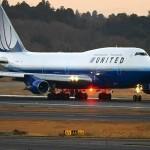 Flight Attendants Scuffle Onboard United Flight Causes Turnaround to N.C.