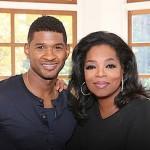 Usher Admits Cheating on Tameka Foster During Oprah Talk