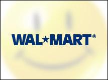 walmart logo smile