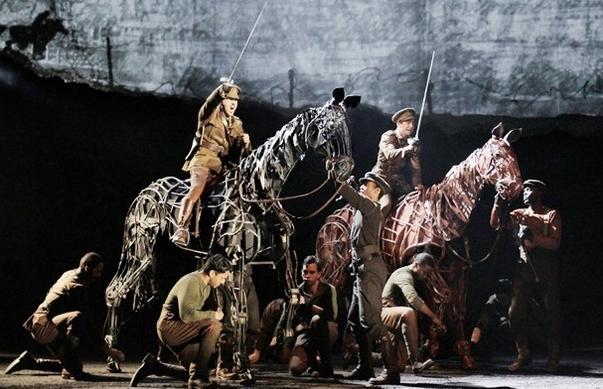 war horse cast