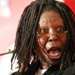 Whoopi Goldberg Goes in on Ann Coulter in Race Convo on 'The View'
