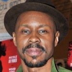 Wood Harris Joins Angela Bassett and Mary J. Blige in Lifetime Film