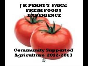 farm fresh tomato - logo