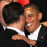 Obama, Romney Attack Each Other – With Jokes (Video)