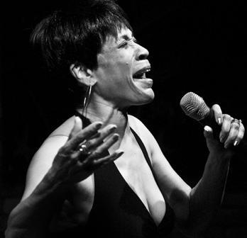 Bettye LaVette, Motowncrop