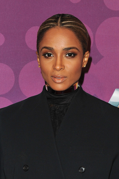 Singer Ciara is 28 today.