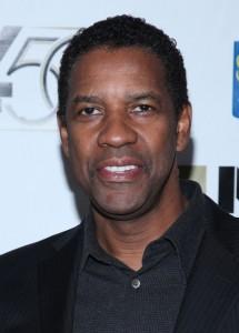 "Denzel Washington attends Closing Night Gala Presentation Of ""Flight"" during the 50th New York Film Festival at Alice Tully Hall on October 14, 2012 in New York City. (October 13, 2012"