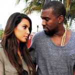 Kim Kardashian, Kanye West House Hunting in Miami