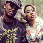Keyshia Cole Says Marriage Counseling Works