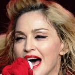 Madonna Booed in New Orleans for Endorsing Obama (Watch)
