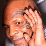 Mike Tyson Signs a Deal to Write his Memoirs