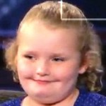 Obama Endorsed by Honey Boo Boo on 'Kimmel' (Video)