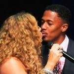 Nick Cannon on Wife's Nicki Minaj Feud: 'It's Unfortunate'