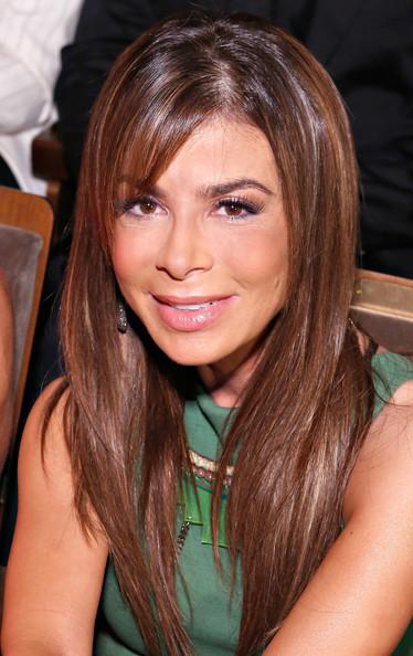 Paula Abdul 2013