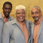 The Rance Allen Group/Tyscot Music 'Amazing Grace' Thanksgiving Dinner Contest!