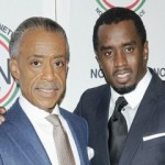 Diddy Honored by Al Sharpton's National Action Network (Photos)