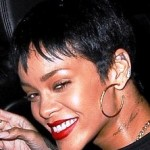 Rihanna, Nicki Minaj Lead American Music Awards Nominees