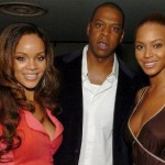 Beyoncé Wants to Sever Ties with Rihanna