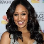 Tamera Mowry-Housely Attacked by Twitter Followers Over VP Debate