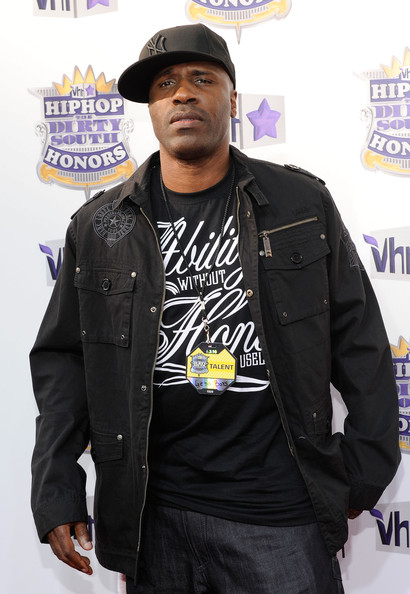 Rapper Willie D of the Geto Boys is 47 today.