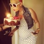 Morning Snaps: Amber Rose Celebrates Birthday Early