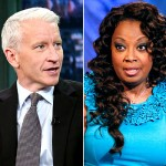 How About a Star Jones and Anderson Cooper Meet Up? … Not!