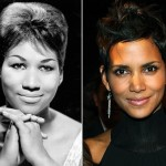 Halle Berry Still in the Running for Aretha Franklin Biopic – Who Knew?!