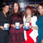 Audrey's Society Whirl: ASCAP's Women Behind the Music Honors Top Female Execs in NYC, LA & ATL