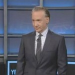 Funnee: Bill Maher on Obama at Debate: 'It Looked Like He Took My Million and Spent it All on Weed' (Watch)