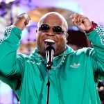 Cee Lo Tells Why He Sang the Explicit Version of 'F*ck You' at Obama's Dinner