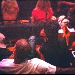 Chris Brown, Rihanna Follow Club Kiss with Jay-Z Concert (Pic)