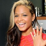 Christina Milian Getting Married … Again?