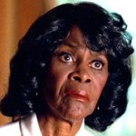 Cicely Tyson on Playing Tyler Perry's 'Nana Mama' in 'Alex Cross' (Clip)
