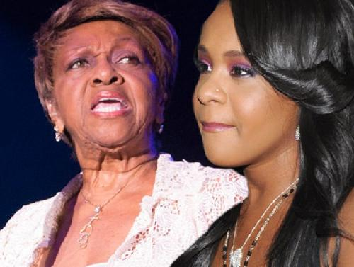 cissy houston & bobbi kristina