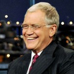 David Letterman Instructs 'Late Show' Audience: 'Don't Vote for Romney' (Video)