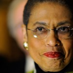 Eleanor Holmes Norton Tweets Her Support for Obama … Called 'Drunk?'