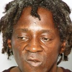 Flavor Flav Looking at Six Years in Prison for Domestic Violence