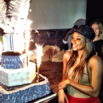 Afternoon Snaps: Gabrielle Union Celebrates Her B-Day