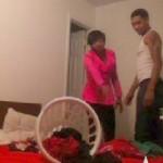 WILD AND IGNANT NEWS: Woman Blasts Boyfriend's Filthy Laundry Secret on Worldstar! (Watch)