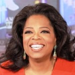 Oprah Fulfills 'Lifelong Dream' by Co-Hosting 'GMA' (Watch)