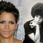 Angela Davis Still Halle Berry's Fascination