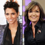 Halle Berry 'In Some Twisted Way' Is Related to Sarah Palin