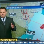 Extremely Powerful 'Frankenstorm' Taking Aim at US East Coast (Video)