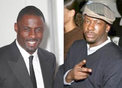 idris elba & bobby brown