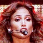 Jennifer Lopez Suffers 'Nip Slip' On Stage in Italy (Photo)
